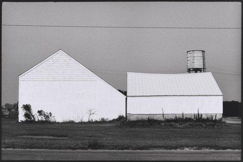 Barns, Long Island