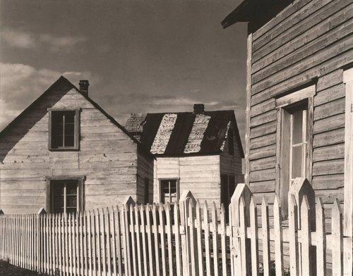 Village, Gaspé