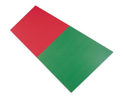 Image for artwork Red Green