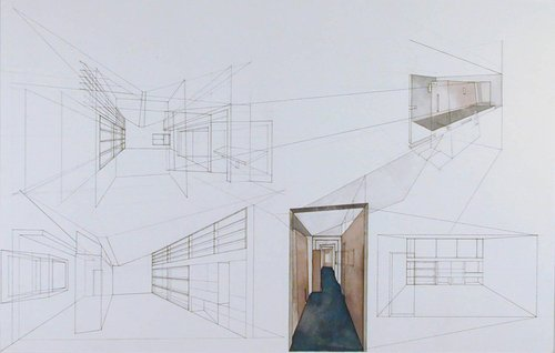 Movement 6, from Thailand Unfolding House