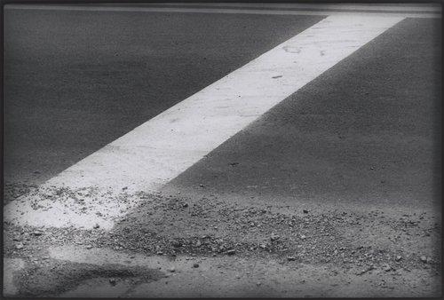 Highway Marker, Hudson