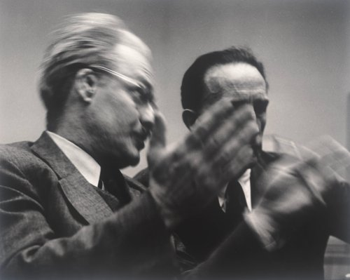 Kenneth Burke, Marcel Duchamp
