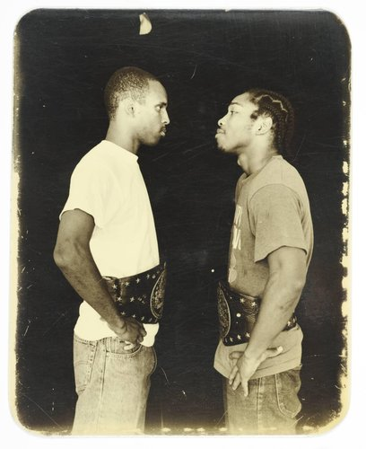 L.S.P. 85, from the series One Big Self: Prisoners of Louisiana