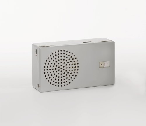 Braun T4 transistor radio