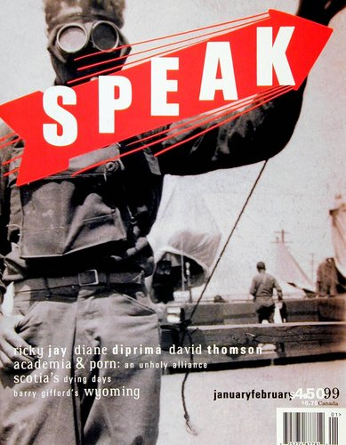 Speak 13, January/February 1999
