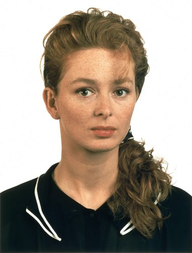 Portrait (Petra Lappat)