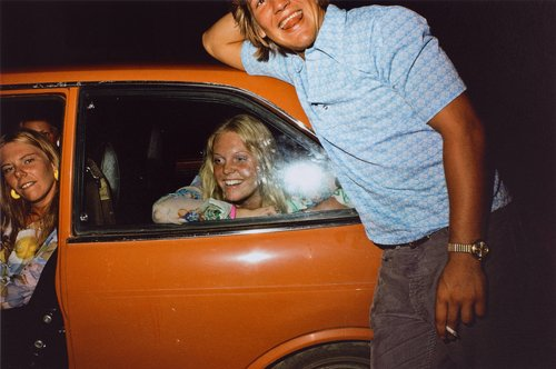 Nags Head, North Carolina, (#26), June-August 1975