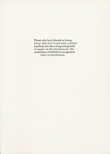 The Rebel Albert Camus: Twenty-Five Typographic Meditations [page 9]