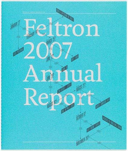 Feltron 2007 annual report