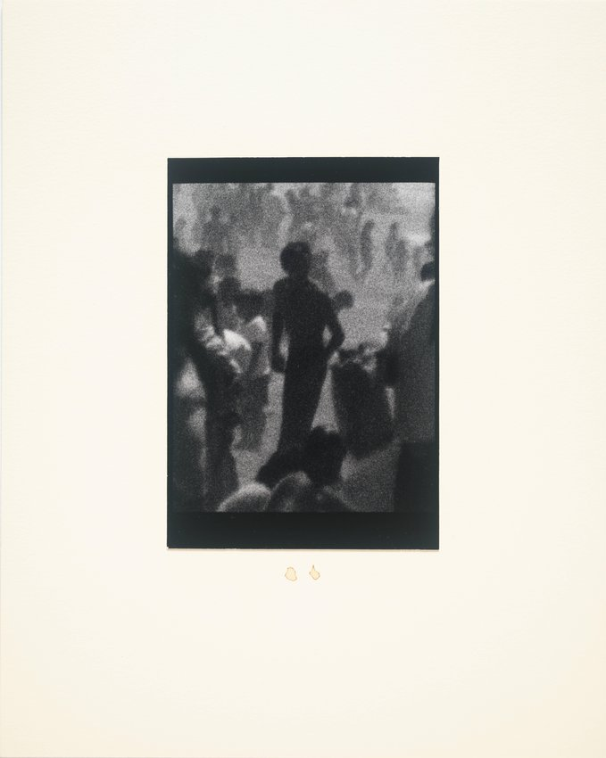 image of 'Untitled, from There and Gone [Cover]'