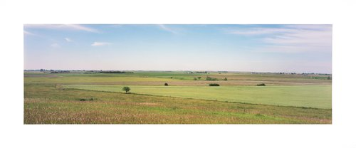 Fields, off h'way 37, Hutchinson Co., South Dakota