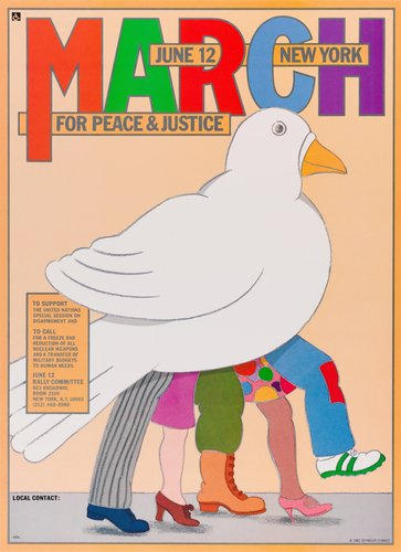 March for Peace and Justice