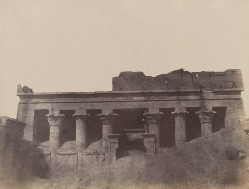 Edfou-—Temple