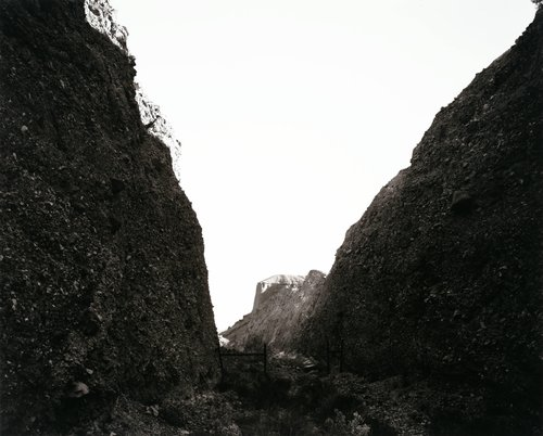 Tonopah and Tidewater #1, from the series Westward the Course of Empire