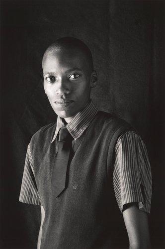 Nhlanhla Esther Mofokeng, Thokoza, Johannesburg