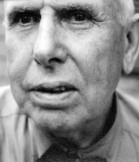 Theodore Dreiser, Woods Hole, Mass.
