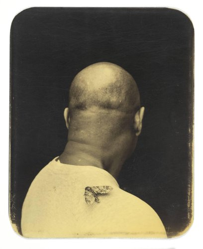 L.S.P. 23, from the series One Big Self: Prisoners of Louisiana