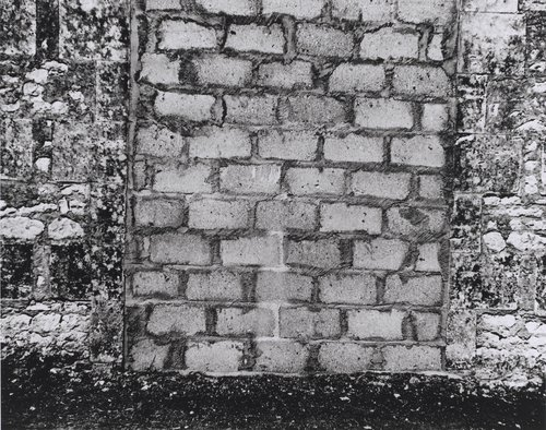 Stonework, Meschers