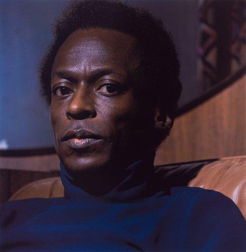 Jazz & Blues Portfolio [Miles Davis]