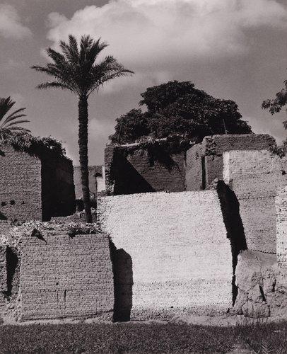 Bani Salah, Fayyum, Egypt, from Paul Strand: Portfolio Four