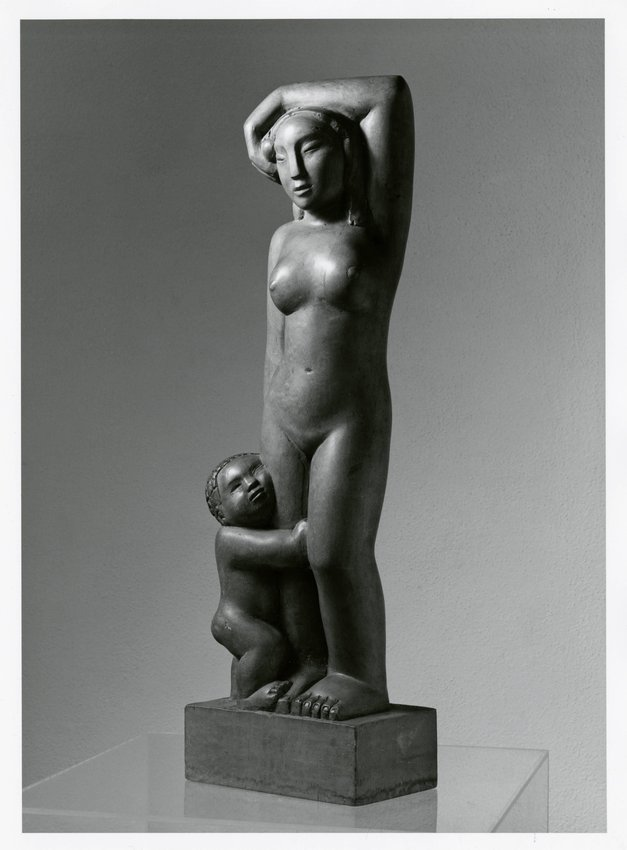 image of 'Mother and Child'