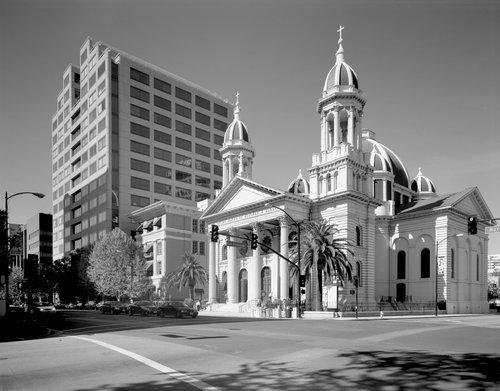 San Jose, 2007