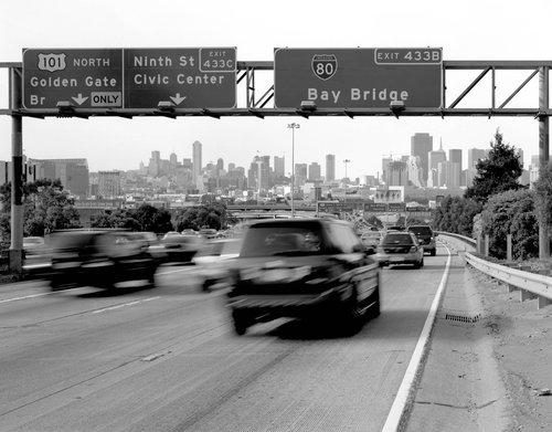 San Francisco, 2007