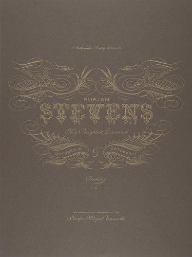 Sufjan Stevens (Berkeley)