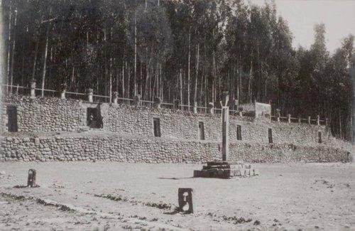 Muros de Kolkampata, Casa Lomellini