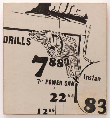 Drills 7.88