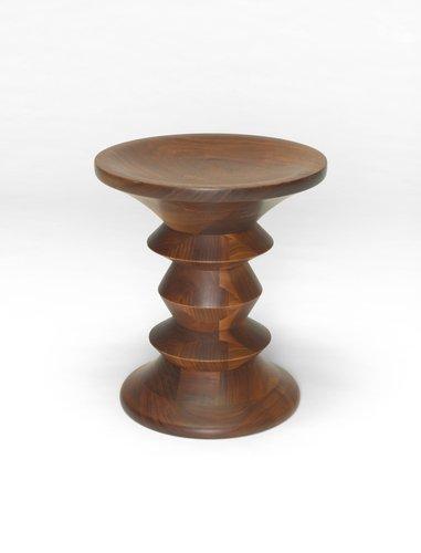 Walnut stool B