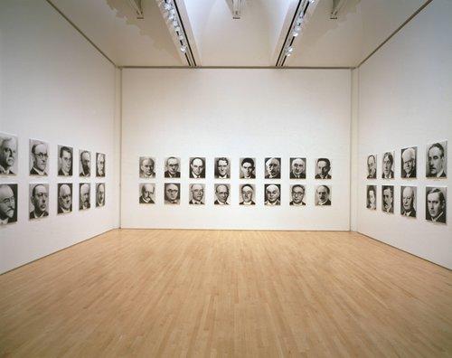 48 Portraits