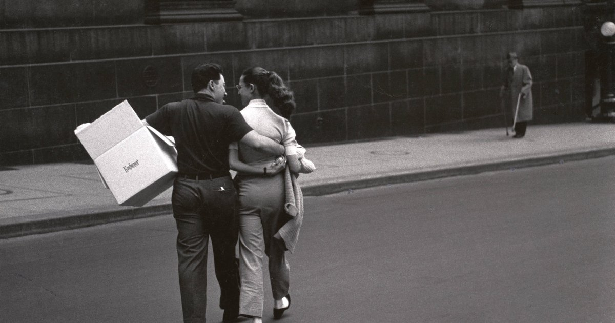 a biography of w eugene smiths the photographer and the dream street photograph of pittsburgh