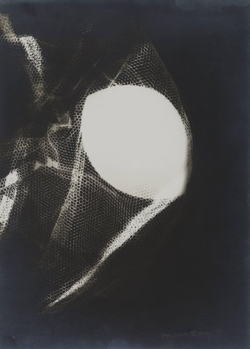 Untitled (Rayograph)
