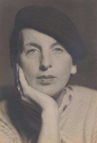 Portrait of Kay Boyle