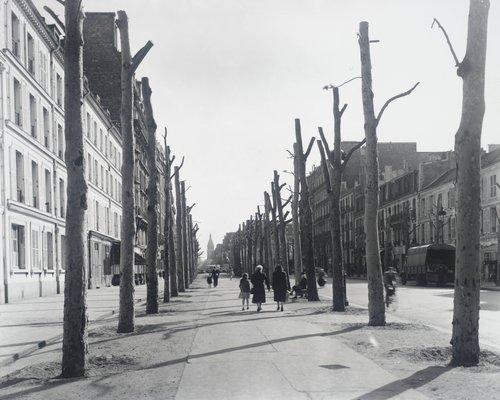 Avenue du Général Leclerc, Paris, France