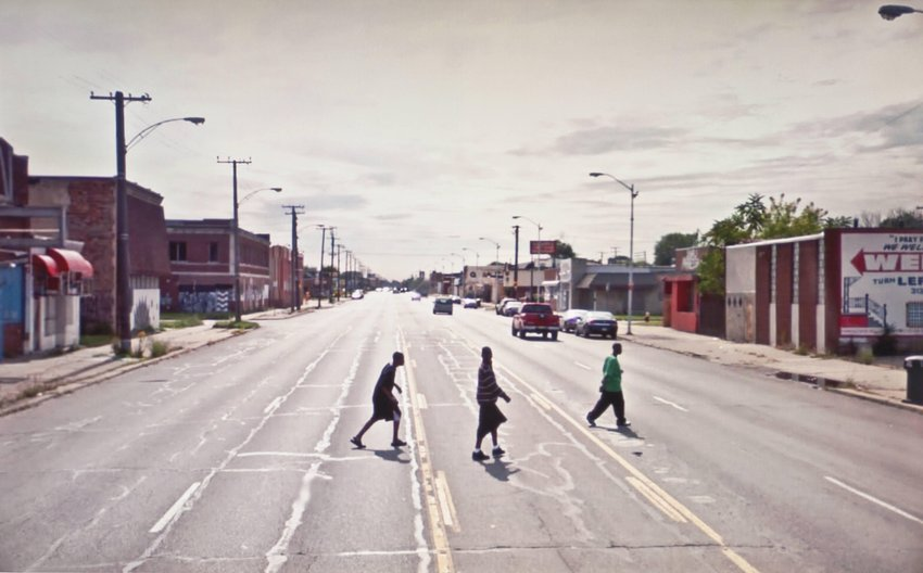 image of '#82.948842, Detroit, MI (2009)'