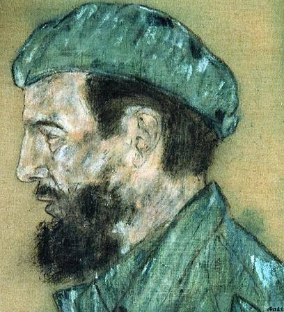 image of 'Fidel Castro (II)'