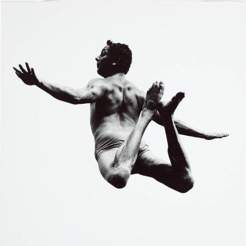 Terrors and Pleasures of Levitation #99