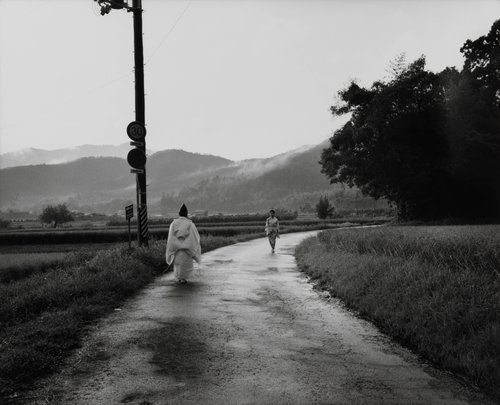 Shashin Shijo Shugi (Personal Sentimentalism in Photography)
