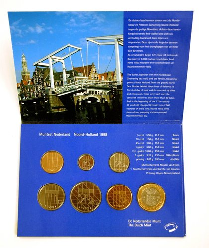 Dutch Coins