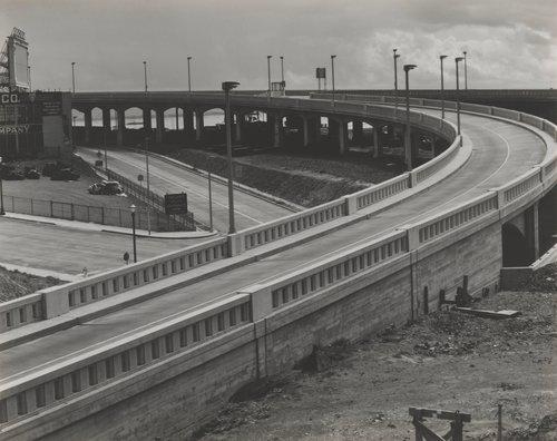 Bridge Approach, San Francisco, California