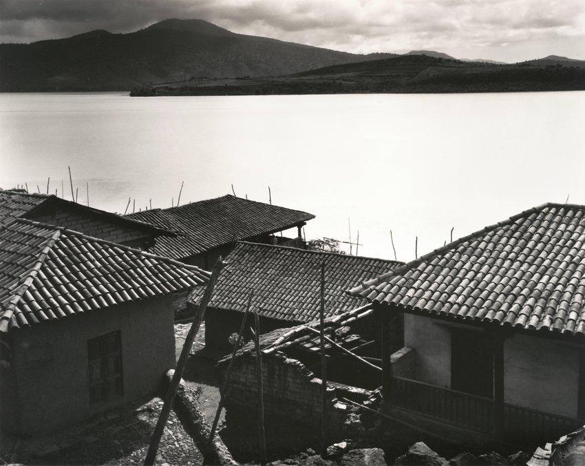 image of 'Janitzio, Lake Patzcuaro, Mexico'