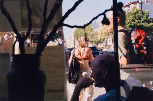 San Francisco, California, Tartine Bakery, from the portfolio Analog Days