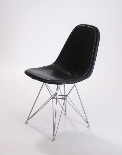 Wire chair (DKR1)