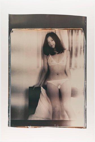 KaoRi by 20 x 24 instant film