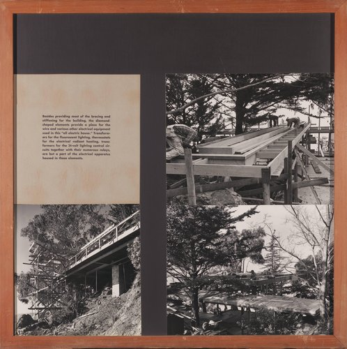 House for Fred and Eve Ludekens, Belvedere, California [13]