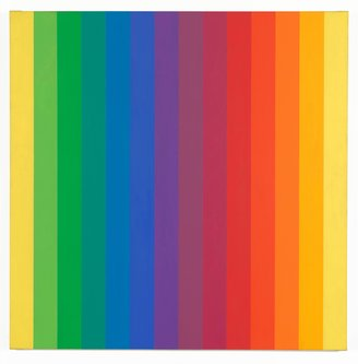 Image for artwork Spectrum I