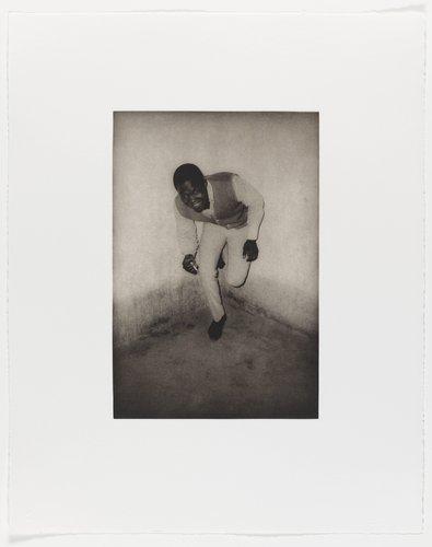 Babenco Boy from Médine, from the portfolio Mali Twist