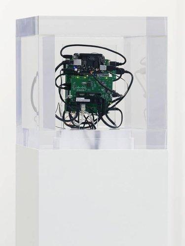 Autonomy Cube